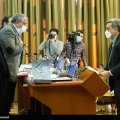 Tehran Municipality Submits Contractionary Budget to TCC
