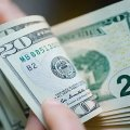 Currency, Gold Slide Continues