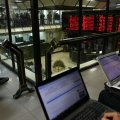 Stock Trade in Tehran Market Ends Week in Positive Territory