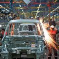 Think Tank, Parts Suppliers Propose Rescue Package for Auto Industry