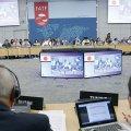 Optimism Over AML Legislation Before FATF Deadline