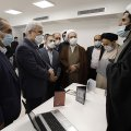 4 Tech Centers Take Off in Qom