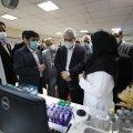 10 Tech Center Launched by Shahid Beheshti University