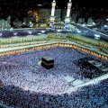 More Than 1.7m Muslims Performing Hajj in Mecca