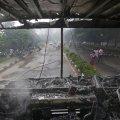 13 Dead After Indian Guru's Rape Conviction Triggers Riots