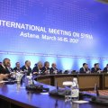 Next Syria Talks on Sept. 14-15
