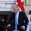 UK Rejects Israeli Call for Tougher Iran Stance