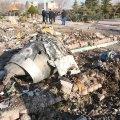 $150,000 Allocated for Families of Ukrainian Plane Crash Victims
