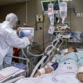Coronavirus Casualties: 6,300 Cases, 75 Deaths