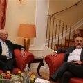 UN Syria Envoy in Tehran