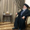 Hezbollah Chief Appreciates Support for Resistance