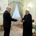Vast Iran Investment Potentials Underlined