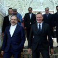Iran, France to Intensify Efforts to Save JCPOA