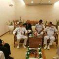 Iran, Indonesia Discuss Naval Cooperation