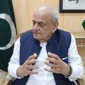 Pakistan Seeks Anti-Drug Coop. With Iran