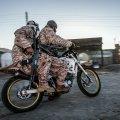 IRGC Busts Terror Team in Kurdestan Region