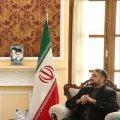 Military Presence in Syria in Framework of Bilateral Ties