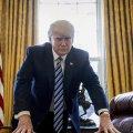 Trump Eyes Hard-Hitting Iran Approach