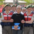 Mass Trial of Alleged Coup Ringleaders in Turkey Resumes