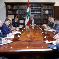 Lebanon President Says Stability is 'Red Line' After Hariri Quit