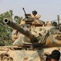 Turks Set Up 2nd Observation Post in Syria Safe Zone