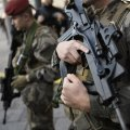 10 Arrested  in French-Swiss Anti-Terror Operation