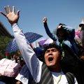 Afghans Demonstrate Against Offensive US Leaflet