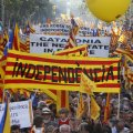 Catalan Parliament Paves Way for Independence Vote