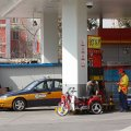 Slowing Economy, Electric Vehicles to Reduce China Gasoline Demand