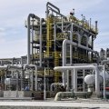 China to Create National Oil, Gas Pipeline Co.