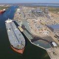 EIA: South Korea Overtakes China as No. 2 Buyer of US Oil