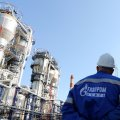 Gazprom Concedes Tough Times Ahead For Gas Exports