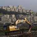 The report said banks could cite other reasons for declining to provide loans, such as the construction's implications for Palestinians' human rights.