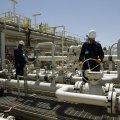Iraq Says Will Stick to OPEC Production Cuts