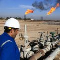 Iraq Waiting for Resumption of Iran Gas Supply