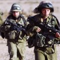 Sexual Harassment Rampant in Israeli Military