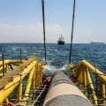 Offshore Pipe-Laying Work Begins for Iran's Jask Oil Terminal