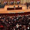 Iraqi Parliament Rejects Kurdish Referendum Plan