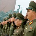 N. Korea Issues Threat Ahead  of UN Vote