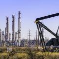 Oil Demand Concerns Linger