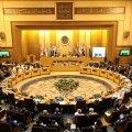 Qatar-Saudi Tussle Boils Over at Cairo Meeting