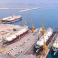 Qatar Plans to Order 60 LNG Carriers