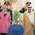 May Calls on Saudis to End Yemen War