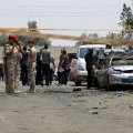 IS Militants Attack Convoy in Egypt, Kill 18 Police