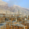 Gas Production in South Pars Almost Doubles