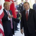 Trump and Erdogan Agree to Strengthen Regional Security