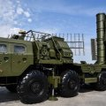 Turkey Buying Russian Missile Defense System