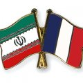 Rise in French Imports  From Iran