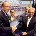Tehran, Kiev Agree to Boost Trade Relations