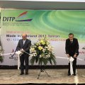 Thai Products Expo Concludes